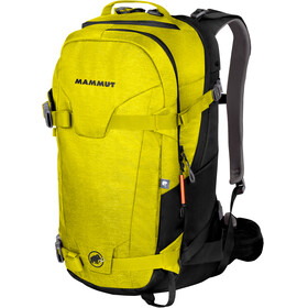Mammut Nirvana Ride Backpack 22l phantom-citron